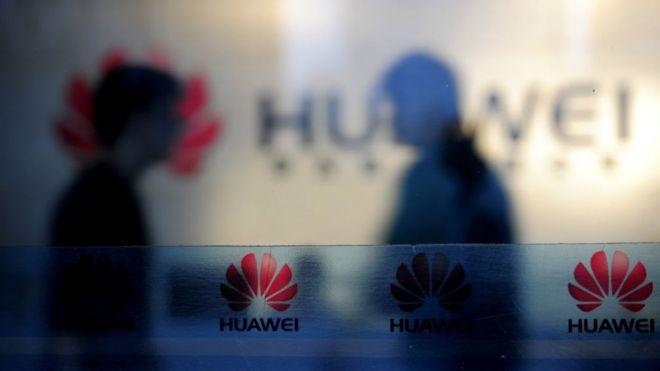 d8bf0395ffa1 Google rompe con Huawei: cómo la firma china se convirtió en una de ...