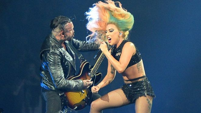 97eb187269d66 Lady Gaga s Las Vegas residency will comprise two separate shows ...