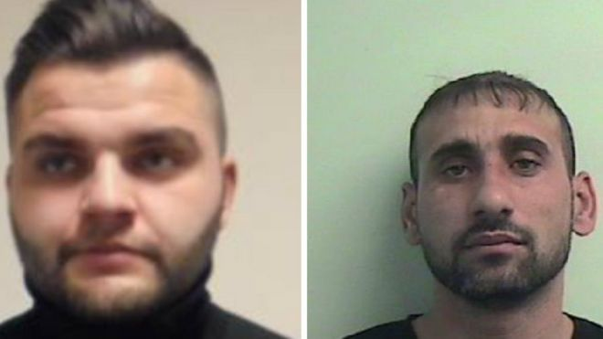 Fake taxi driver jailed for abduction and rape of woman