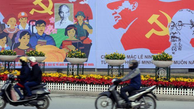 Đảng Cộng sản nhấn mạnh phòng, chống biểu hiện