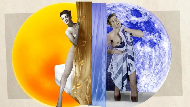 Принимаете ли вы душ утром или вечером, зависит от культурных традиций вашей страны и от маркетинговых ухищрений, а не от требований гигиены