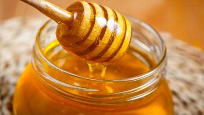 العسل علاج فعال للسعال