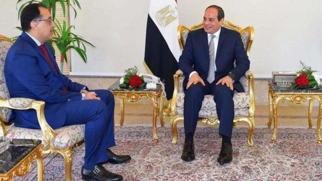 مصر: تعيين حكومة جديدة والدفاع والداخلية أبرز التغييرات
