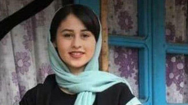 'قتل ناموسی در ایران'؛ معاون وزارت دادگستری خواستار 'مجازات شدید' قاتل رومینا شد