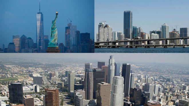 qué son las ciudades santuario para inmigrantes en ee uu y por