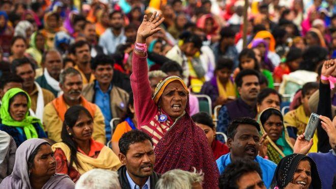 """كيف تستخدم الهند """"المراهقين"""" سلاحا لمواجهة العنف ضد المرأة؟"""