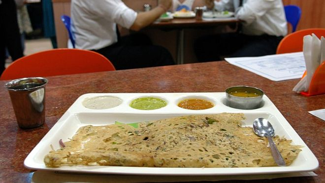 Saravana Bhavan: India 'dosa king' life sentence upheld