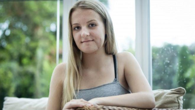 Emily Eccles