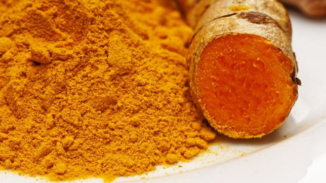 Could turmeric really boost your health? - BBC News
