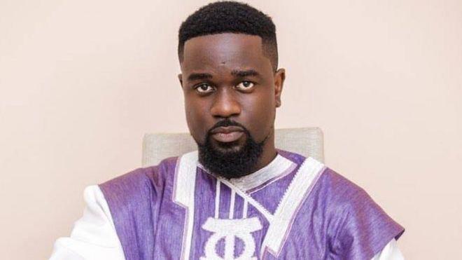 Why Ghana fans dey vex for Nigeria fans? - BBC News Pidgin