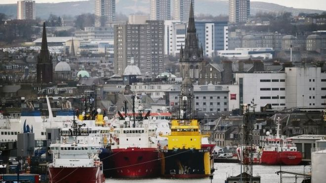 Historic 504m North East Deals Agreed Bbc News