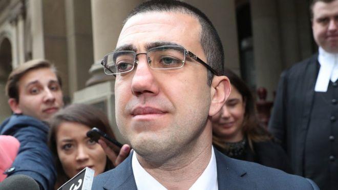 Faruk Orman: Murder conviction quashed in Australia 'Lawyer