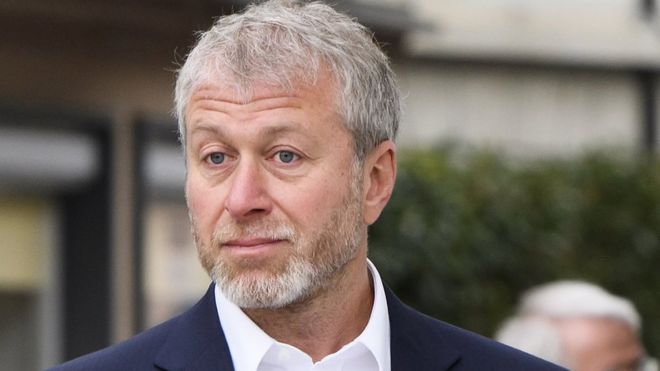 Chelsea owner Abramovich experiences UK visa renewal 'delay