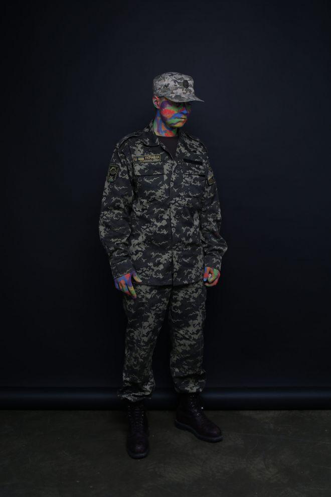 В контакте гей армия