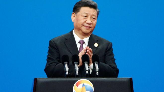 Ông Tập cho biết Trung Quốc sẽ tăng cường nỗ lực bảo đảm việc bảo vệ sở hữu trí tuệ.
