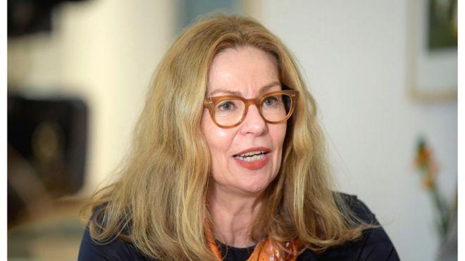 Bà Birgitte Bonnesen