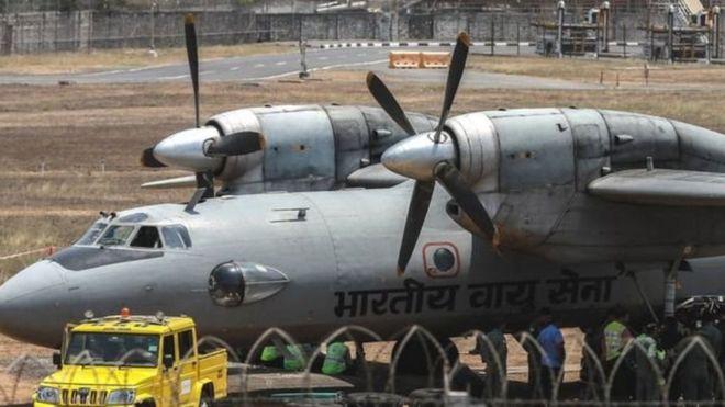 भारतीय विमान