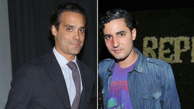 Quiénes son Andrés y Julio Mario Santo Domingo, los multimillonarios de origen colombiano
