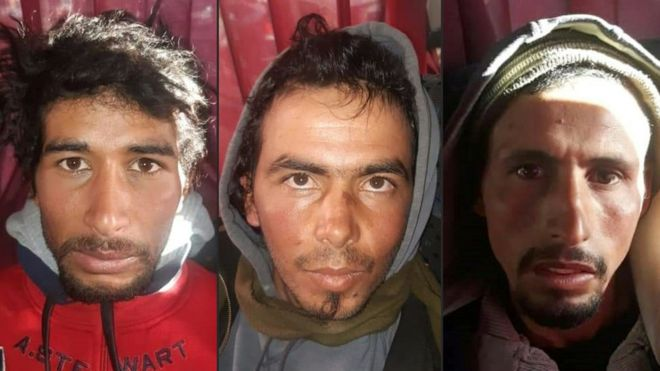 Morocco hikers: Three get death penalty for Scandinavian