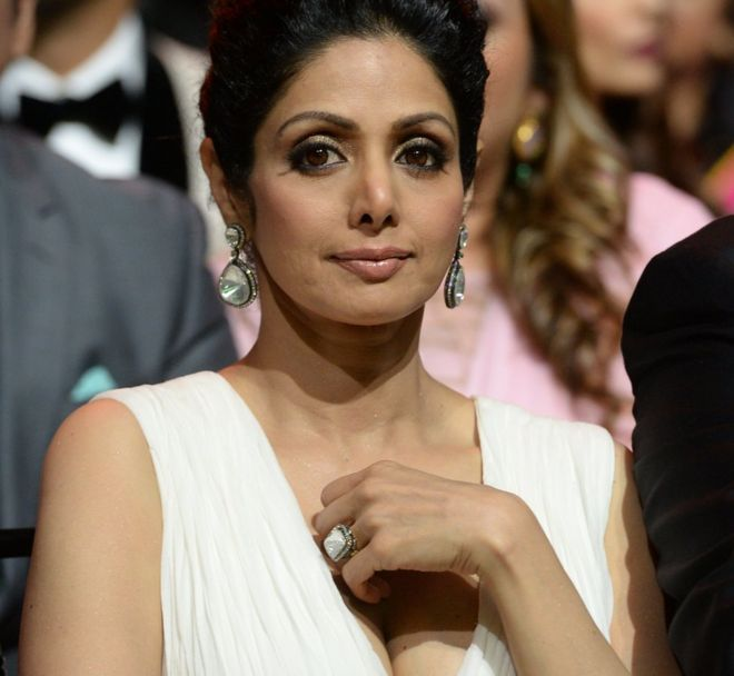 Sridevi Obituary From Bollywood Actress To Indian Icon Bbc News