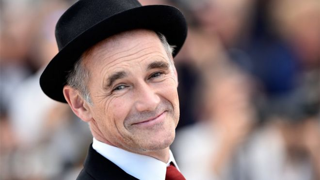 Mark Rylance ruby barnhill