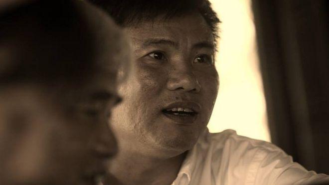 Trương Duy Nhất là ai?