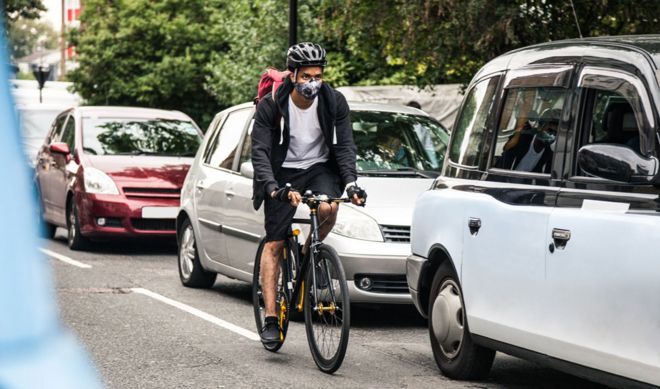 Cycling awareness plan could lead to cheaper insurance for drivers…