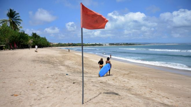 Coronavirus: Bali closed to foreign tourists until end of 2020