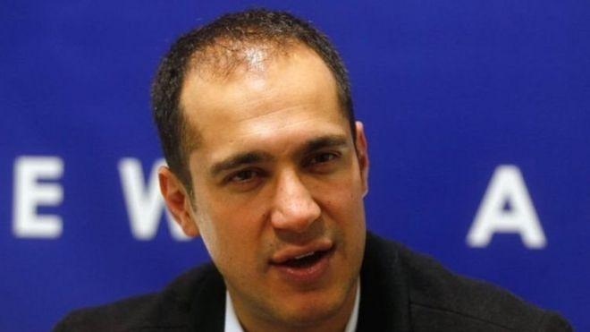 کاوه مدنی: از روز اول ورود به ایران بازجویی شدم