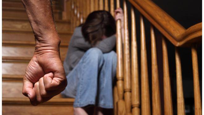 صورة تعبيرية للعنف ضد الأطفال