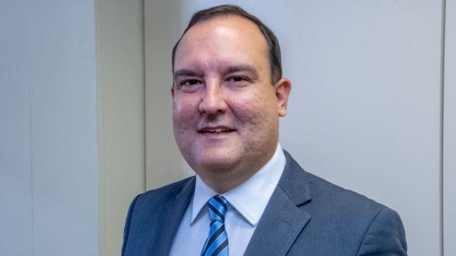 Marcelo Augusto Xavier da Silva