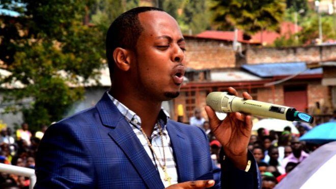 "Kizito Mihigo yatanguye kubonwa nabi igihe asohoreye indirimbo yise ""Igisobanuro cy'urupfu"""
