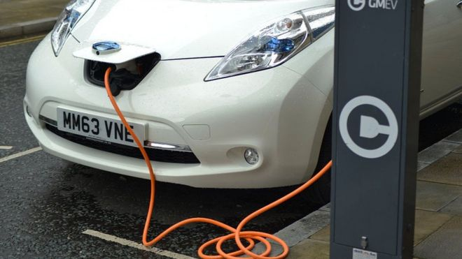 Electric and hybrid cars: Cuts to Plug-in Car Grant