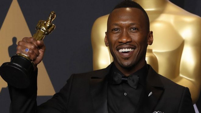 Image result for mahershala ali oscar