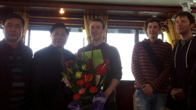 Việt Nam, Luật An ninh mạng, Facebook, Google