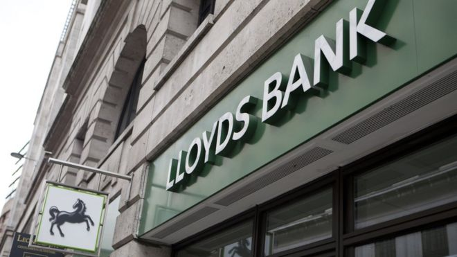 Lloyds, Halifax and Bank of Scotland customers face payments