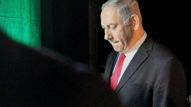 تنتهي حياة رئيس الوزراء الإسرائيلي