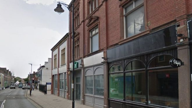 carlisle lap dancing club plan opposed bbc news rh bbc com