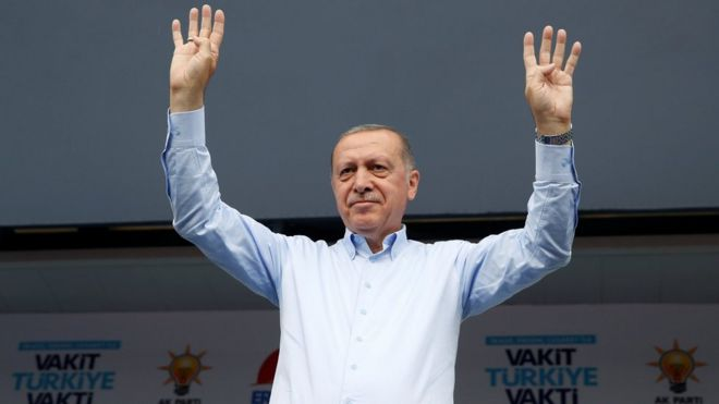 FT: Erdoğan'ın Kandil'e operasyon söylemi seçim taktiği