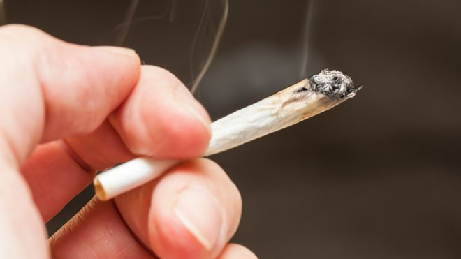 Potent cannabis increases risk of serious mental illness