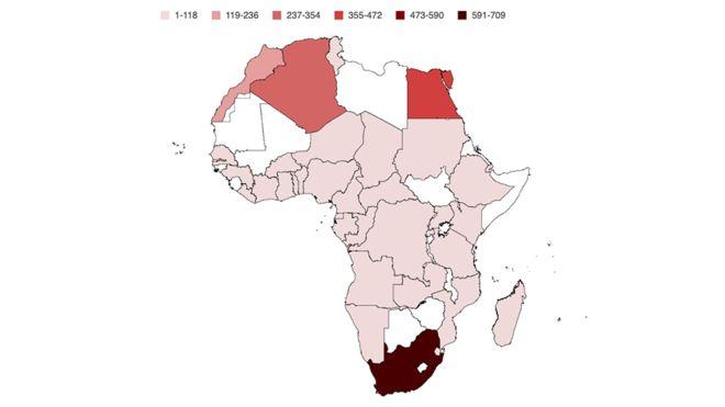 Accueil Bbc News Afrique