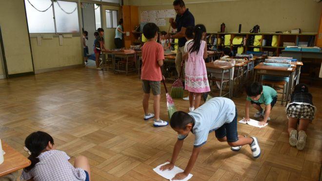 Lições do Japão ao Brasil na Educação incluem mestres valorizados ... aabe7f5be6117