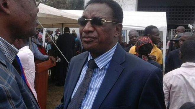 Bruno Tshibala ndiye waziri mkuu mpya DR Congo