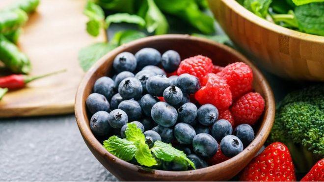 Cual es la mejor dieta para la saludo