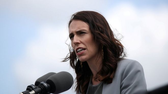 New Zealand delays election due to new COVID-19 cases