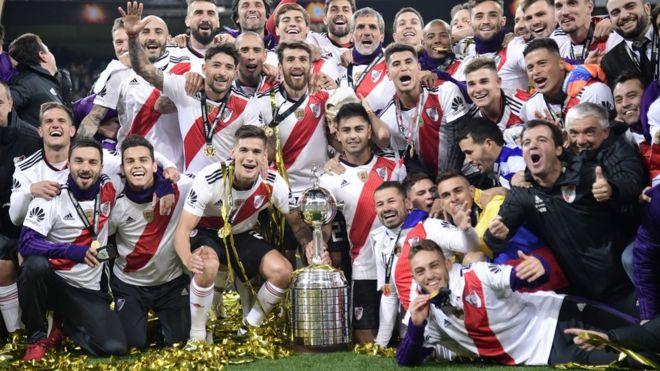 Copa Libertadores: River Plate le gana a Boca Juniors la final de las finales para cerrar una de las historias más extraordinarias e inverosímiles del fútbol sudamericano