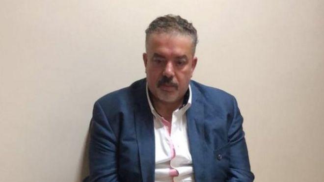 عوني مطيع رجل الأعمال الأردني، من الجمعيات الخيرية إلى السجن