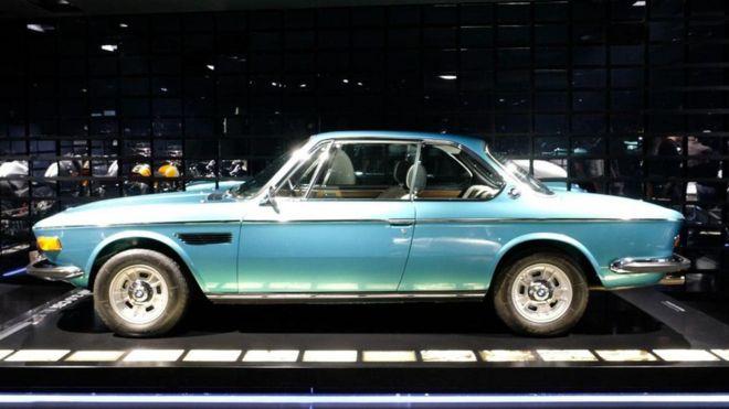 كيف أصبحت ألمانيا مركزا لصناعة السيارات المتميزة عالميا؟