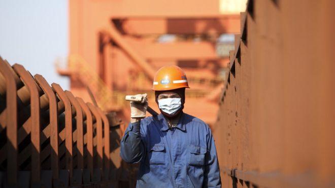 Resultado de imagen para china inversiones en el sur