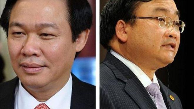 Bí thư thành ủy Hà Nội